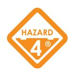 Hazard 4 Collection